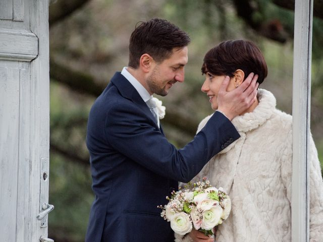 Il matrimonio di Roberto e Rosa a Bergamo, Bergamo 49