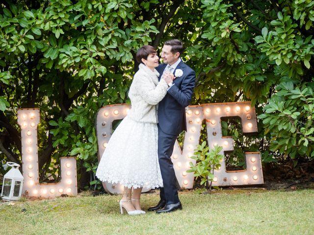 Il matrimonio di Roberto e Rosa a Bergamo, Bergamo 46