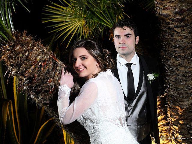 Il matrimonio di Angelo e Priscilla a Porto Empedocle, Agrigento 3