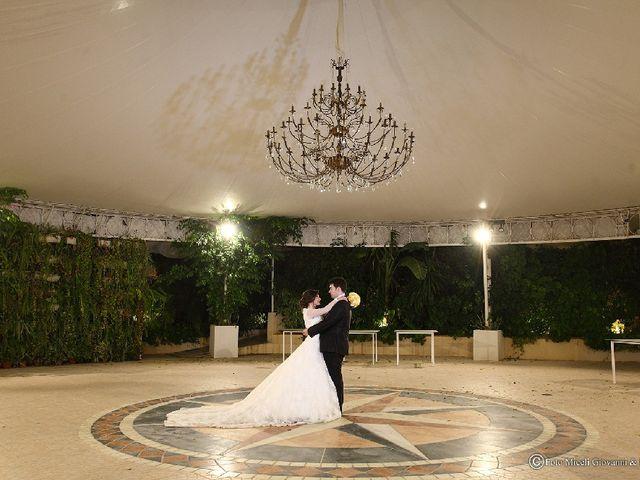 Il matrimonio di Angelo e Priscilla a Porto Empedocle, Agrigento 4