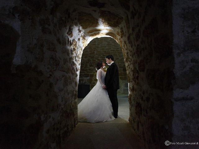 Il matrimonio di Angelo e Priscilla a Porto Empedocle, Agrigento 5
