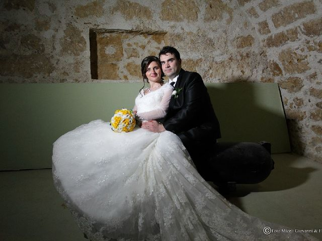 Il matrimonio di Angelo e Priscilla a Porto Empedocle, Agrigento 6