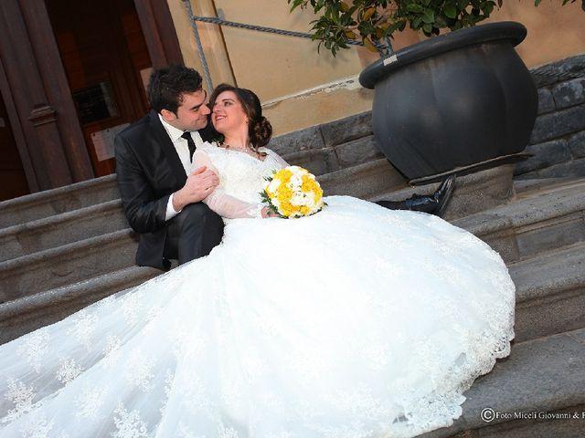 Il matrimonio di Angelo e Priscilla a Porto Empedocle, Agrigento 7