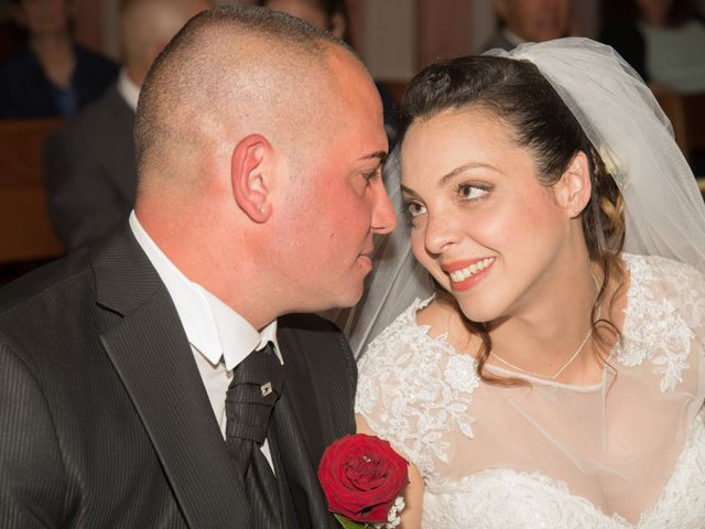 Il matrimonio di Chiara e Sebastiano a Cagliari, Cagliari 1