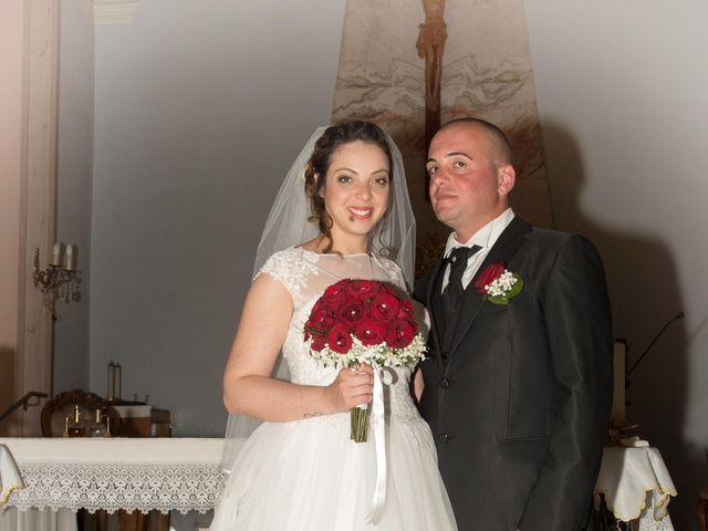 Il matrimonio di Chiara e Sebastiano a Cagliari, Cagliari 3
