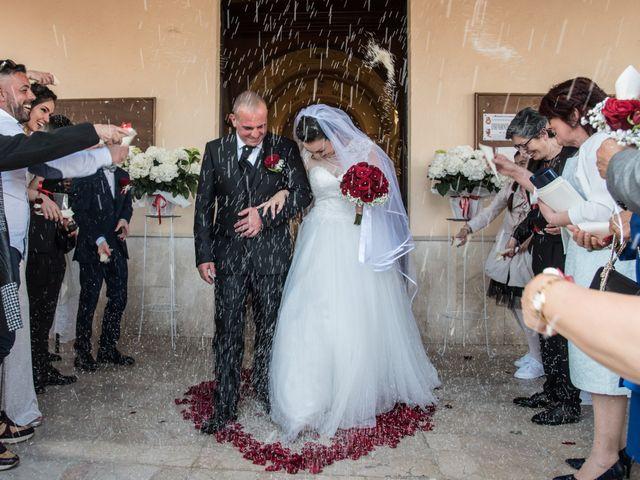 Il matrimonio di Chiara e Sebastiano a Cagliari, Cagliari 2