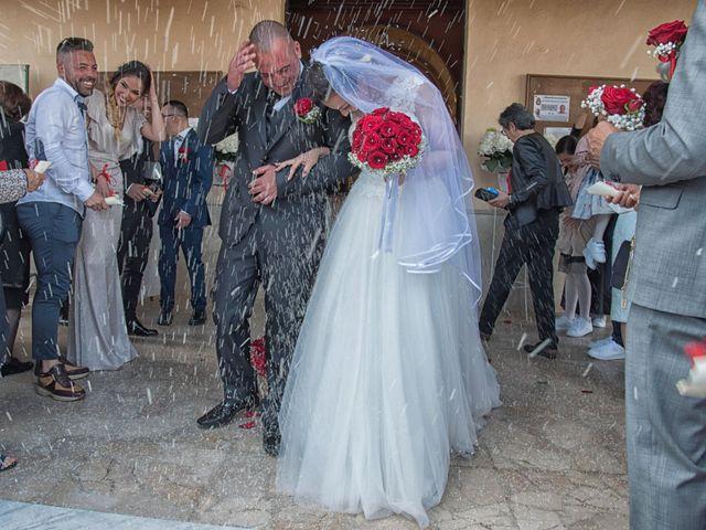Il matrimonio di Chiara e Sebastiano a Cagliari, Cagliari 4