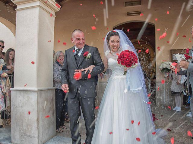 Il matrimonio di Chiara e Sebastiano a Cagliari, Cagliari 5