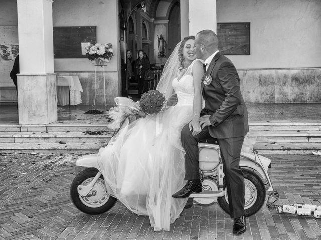 Il matrimonio di Chiara e Sebastiano a Cagliari, Cagliari 6