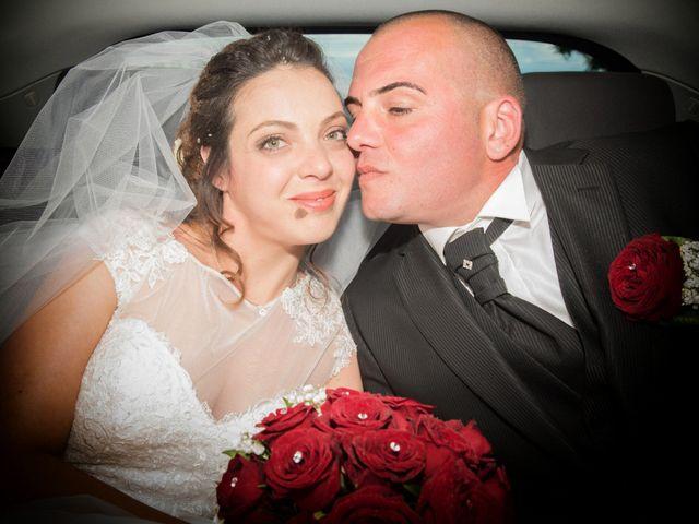Il matrimonio di Chiara e Sebastiano a Cagliari, Cagliari 7