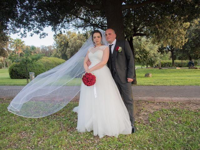 Il matrimonio di Chiara e Sebastiano a Cagliari, Cagliari 9