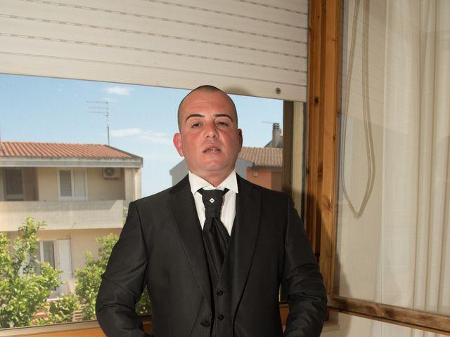 Il matrimonio di Chiara e Sebastiano a Cagliari, Cagliari 20