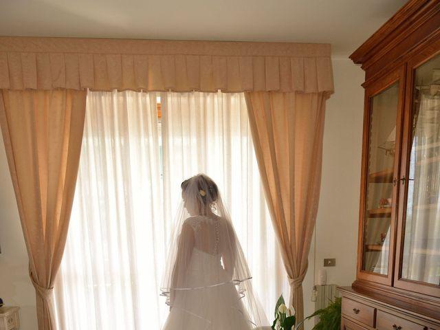 Il matrimonio di Chiara e Sebastiano a Cagliari, Cagliari 22