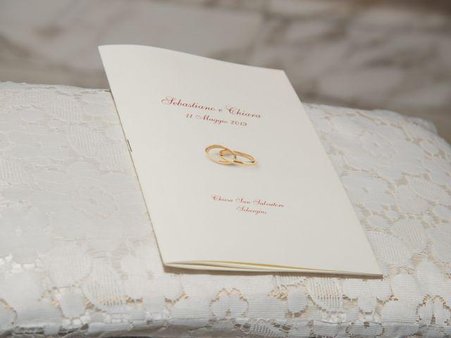 Il matrimonio di Chiara e Sebastiano a Cagliari, Cagliari 30