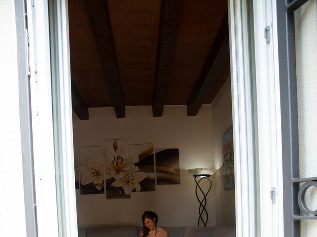 Il matrimonio di Andrea e Lucia a Imbersago, Lecco 5