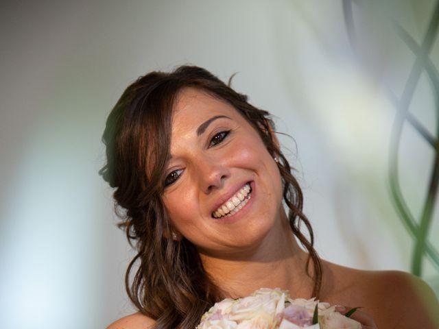 Il matrimonio di Andrea e Lucia a Imbersago, Lecco 7