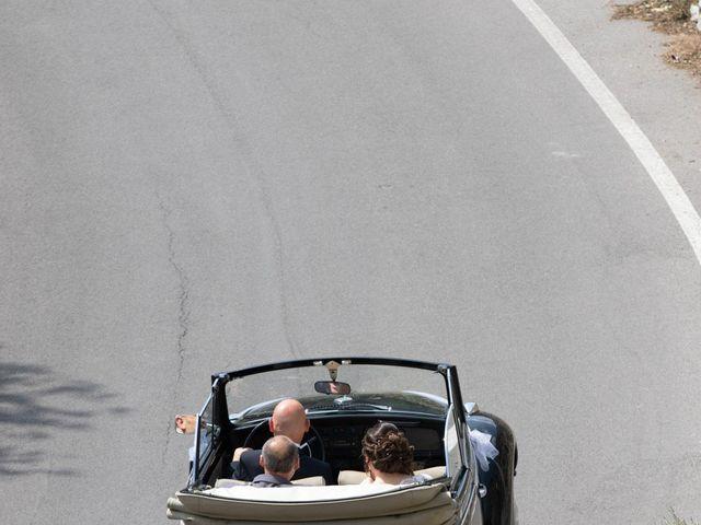 Il matrimonio di Andrea e Lucia a Imbersago, Lecco 16