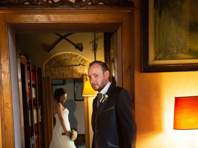 Il matrimonio di Andrea e Lucia a Imbersago, Lecco 29