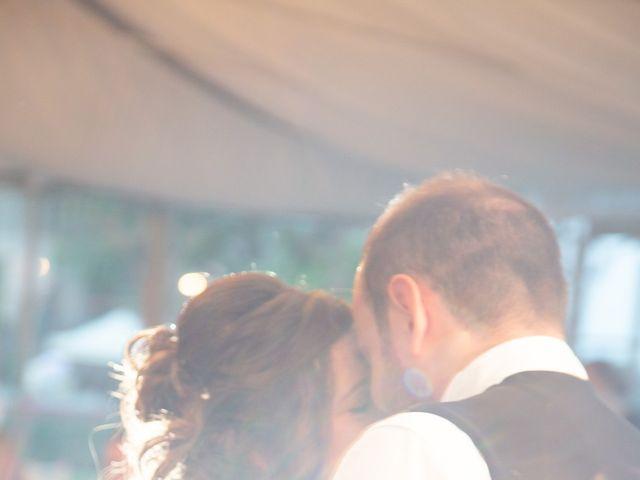 Il matrimonio di Andrea e Lucia a Imbersago, Lecco 1