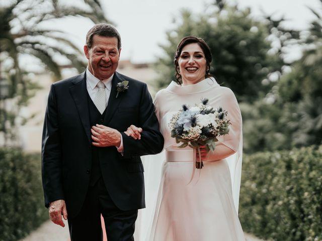 Il matrimonio di Alessandro e Francesca a Roma, Roma 26