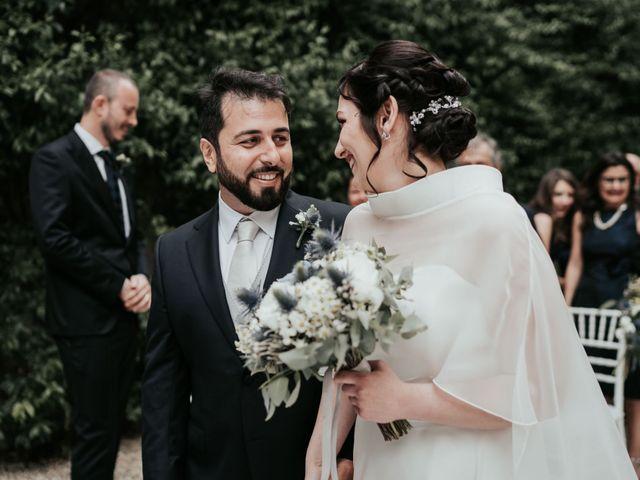 Il matrimonio di Alessandro e Francesca a Roma, Roma 27