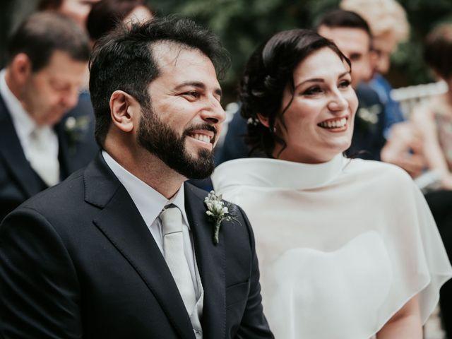 Il matrimonio di Alessandro e Francesca a Roma, Roma 28
