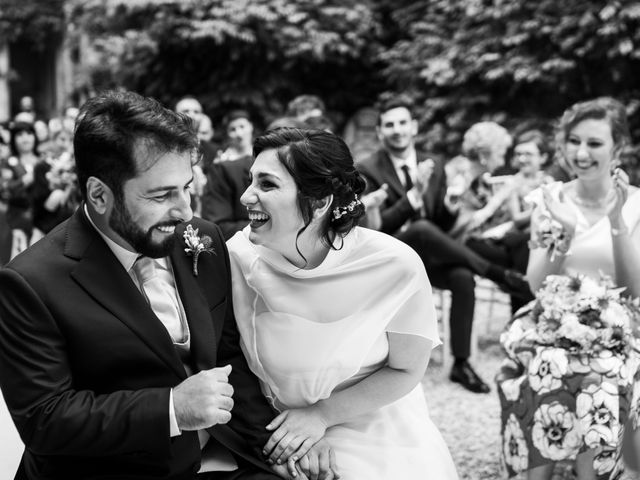 Il matrimonio di Alessandro e Francesca a Roma, Roma 31
