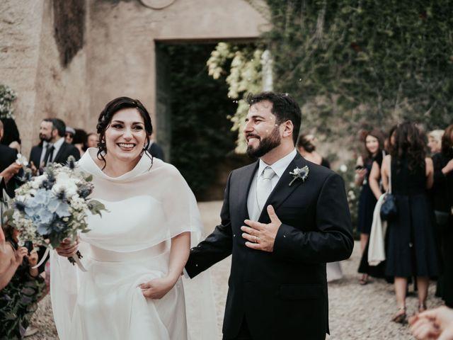 Il matrimonio di Alessandro e Francesca a Roma, Roma 36