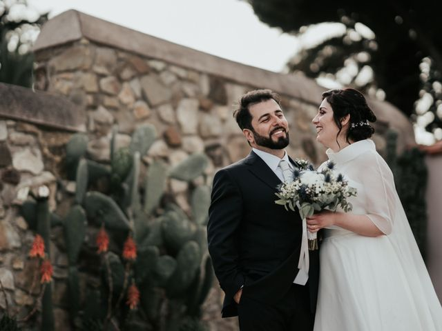 Il matrimonio di Alessandro e Francesca a Roma, Roma 37