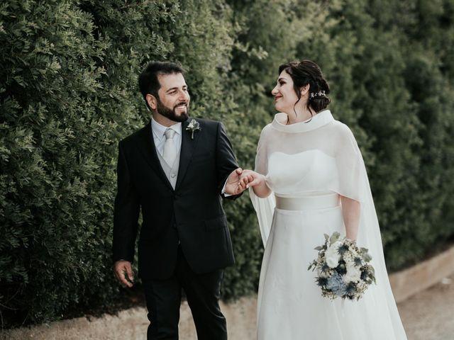 Il matrimonio di Alessandro e Francesca a Roma, Roma 39