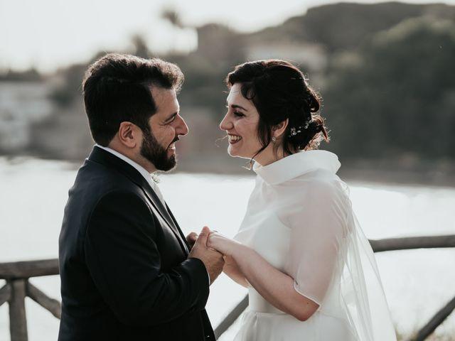 Il matrimonio di Alessandro e Francesca a Roma, Roma 45