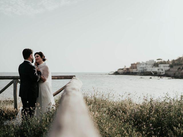 Il matrimonio di Alessandro e Francesca a Roma, Roma 1