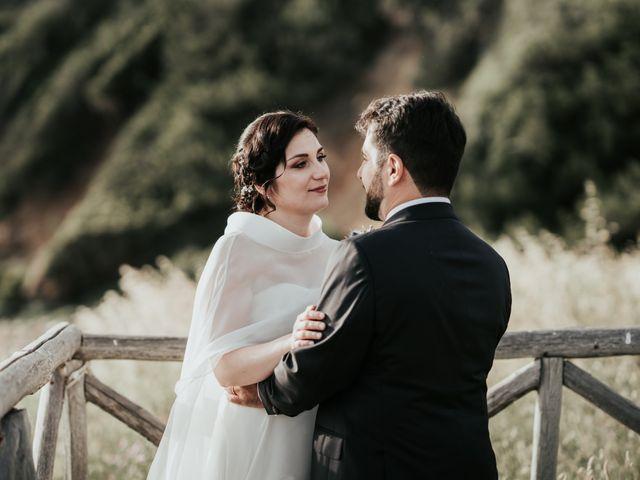 Il matrimonio di Alessandro e Francesca a Roma, Roma 47