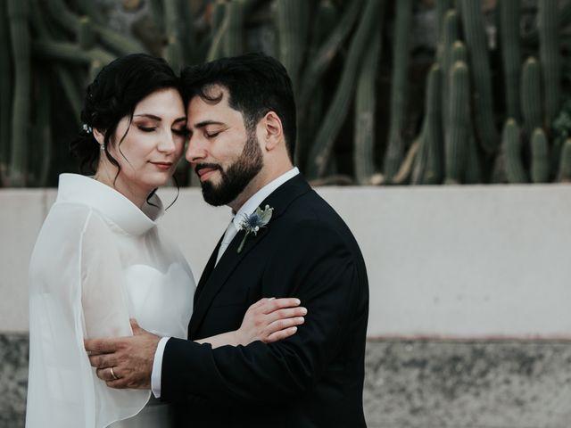 Il matrimonio di Alessandro e Francesca a Roma, Roma 51