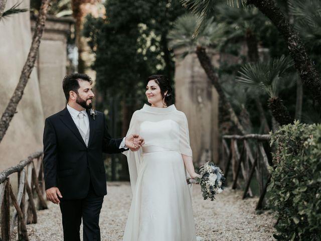 Il matrimonio di Alessandro e Francesca a Roma, Roma 52