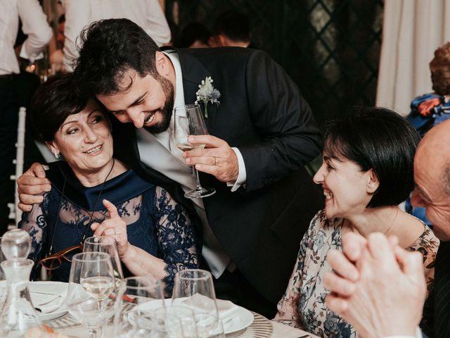 Il matrimonio di Alessandro e Francesca a Roma, Roma 63