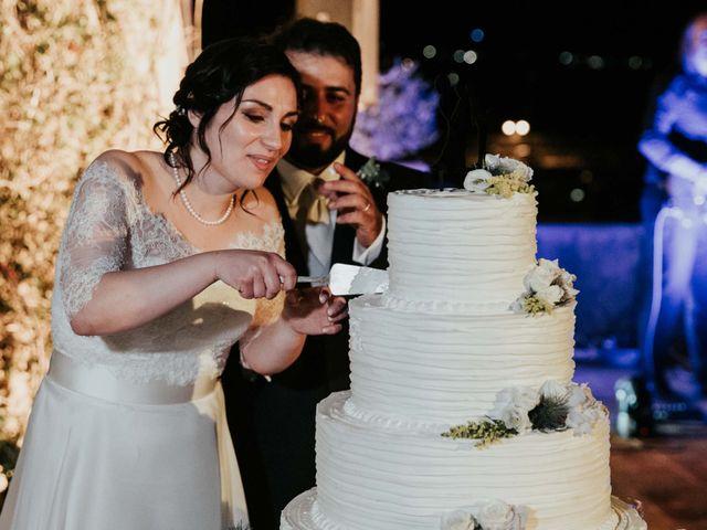 Il matrimonio di Alessandro e Francesca a Roma, Roma 65