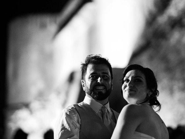 Il matrimonio di Alessandro e Francesca a Roma, Roma 68