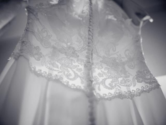Il matrimonio di Gabriele e Giulia a Carrara, Massa Carrara 5