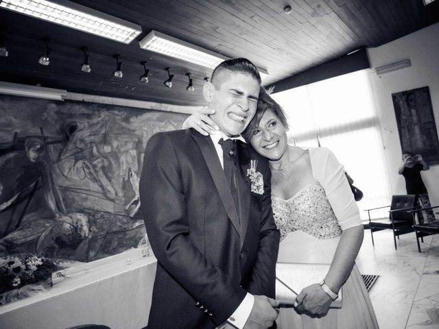 Il matrimonio di Gabriele e Giulia a Carrara, Massa Carrara 14