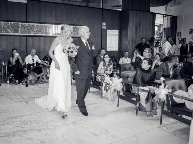 Il matrimonio di Gabriele e Giulia a Carrara, Massa Carrara 15