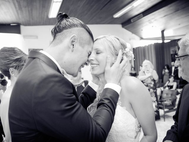 Il matrimonio di Gabriele e Giulia a Carrara, Massa Carrara 16