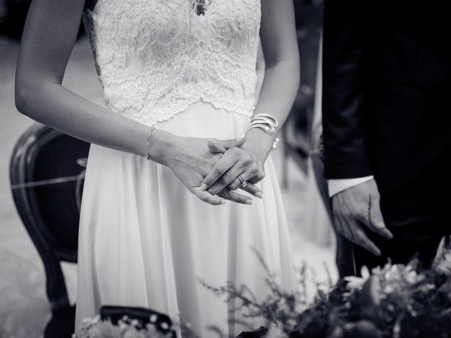 Il matrimonio di Gabriele e Giulia a Carrara, Massa Carrara 18