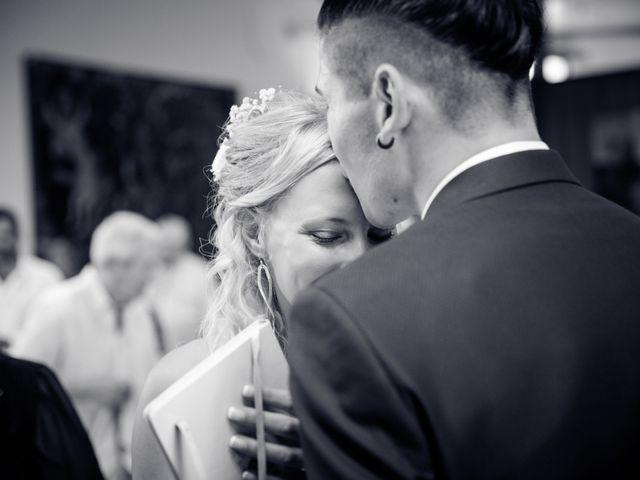 Il matrimonio di Gabriele e Giulia a Carrara, Massa Carrara 23
