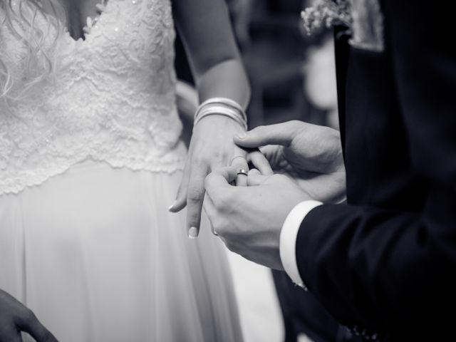 Il matrimonio di Gabriele e Giulia a Carrara, Massa Carrara 24