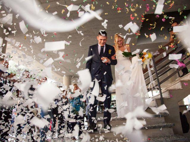 Il matrimonio di Gabriele e Giulia a Carrara, Massa Carrara 26
