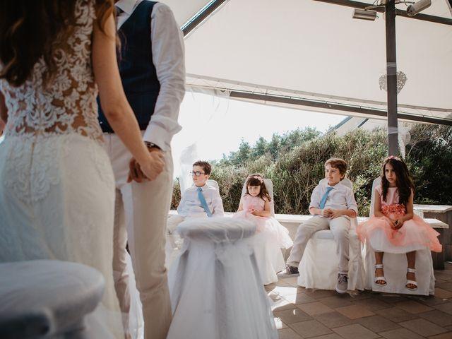 Il matrimonio di Daniele e Consuelo a Castiglione della Pescaia, Grosseto 22