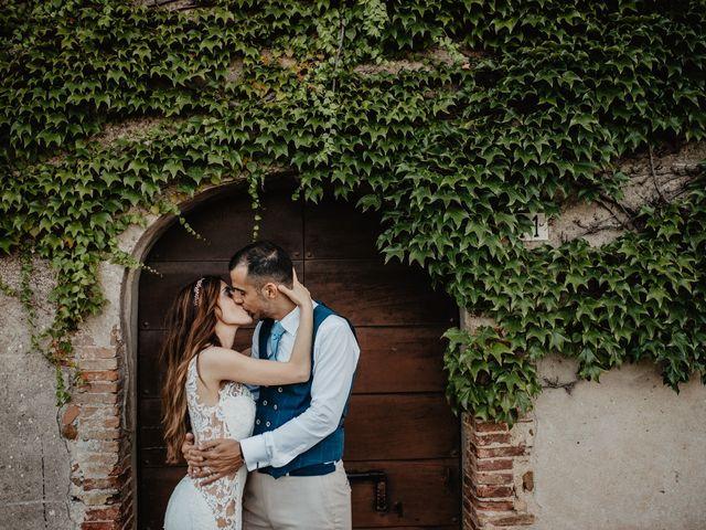 Il matrimonio di Daniele e Consuelo a Castiglione della Pescaia, Grosseto 47