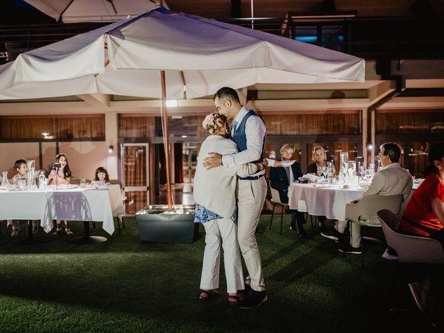 Il matrimonio di Daniele e Consuelo a Castiglione della Pescaia, Grosseto 54