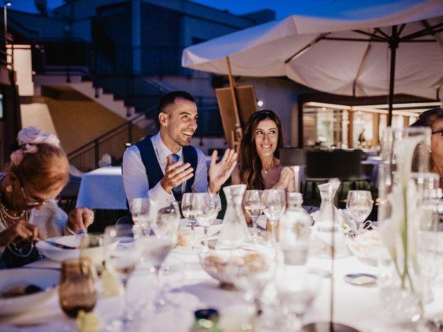 Il matrimonio di Daniele e Consuelo a Castiglione della Pescaia, Grosseto 56
